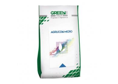 Green Has Italia Agrucon Micro 2 KG Mikro Element Kombi Yaprak Gübresi