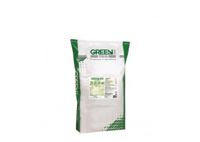 Green Has Italia Greenlife 20-20-20 25 KG Dengeli Damlama Gübresi