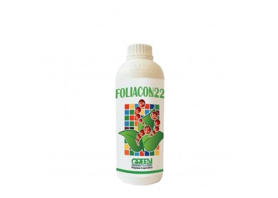 Green Has Italia Foliacon22 1 L Kalsiyumlu Yaprak Gübresi