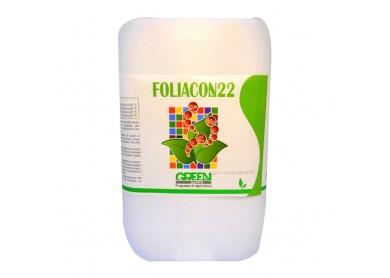 Green Has Italia Foliacon22 4 L Kalsiyumlu Yaprak Gübresi